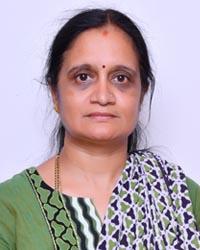 Dr. Jyoti V. Vastrad