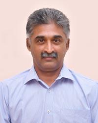 Dr. P. U. Krishnaraj