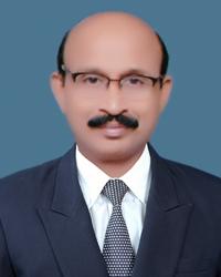 Dr. Balachandra K. Naik