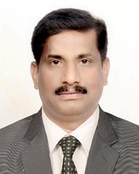 Dr. M. S. Biradar