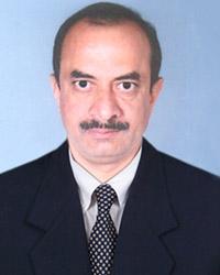 Dr. M. V. Manjunath