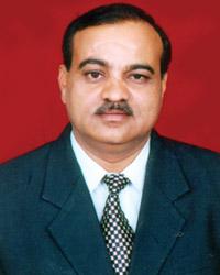 Dr. Mahadev B. Chetti