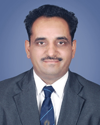 Dr. Shamarao  Jahagirdar
