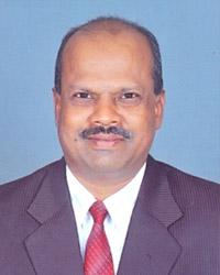 Dr. V. R. Kiresur
