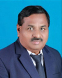 Dr. S. B. Kalaghatagi