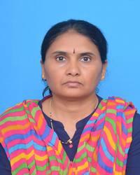 Mrs. Geetanjali H. M.