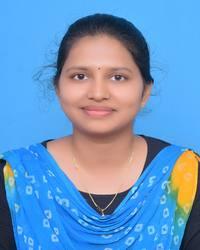Ms. Ranjita Kulkarni