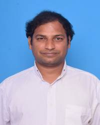 Mr. Aravind N. Pavin