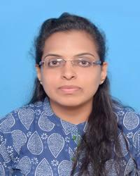 Ms. Rekha  G. K