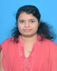 Ms. Megha Raikar