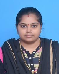 Mrs. Geeta G. P
