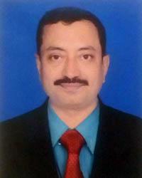 Dr. B.N. Aravinda Kumar