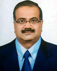 Dr. Srinivas A. Desai