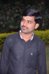 Mr. Ashok Sindagi