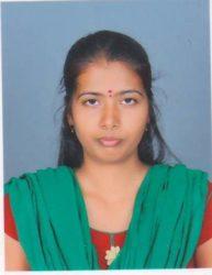 Sunita S Yathinalli