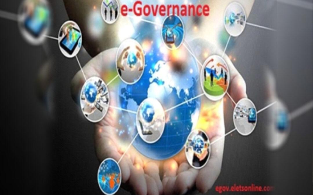 ONLINE (VIDEO CONFERENCING) ON e-Governance on Academic Management System(AMS) @UASD