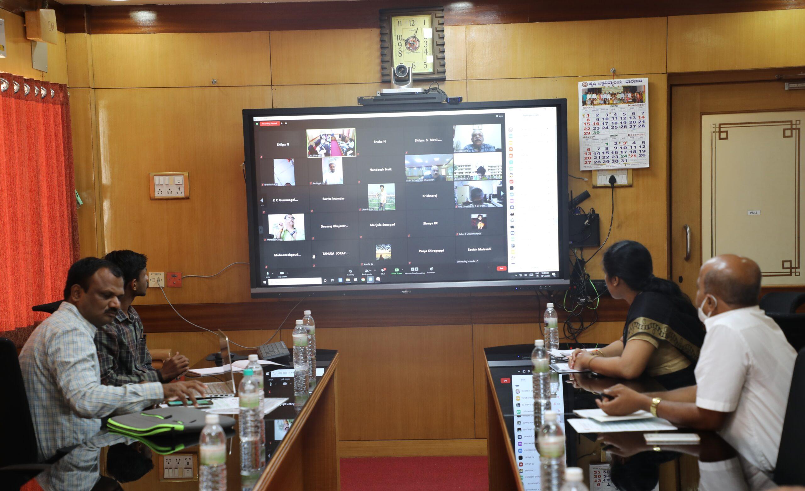 Webinar on Networking, Marketing and Negotiation skills @ UASD